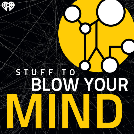 Chet van Duzer on Sea Monsters, iHeartRadio HowStuffWorks