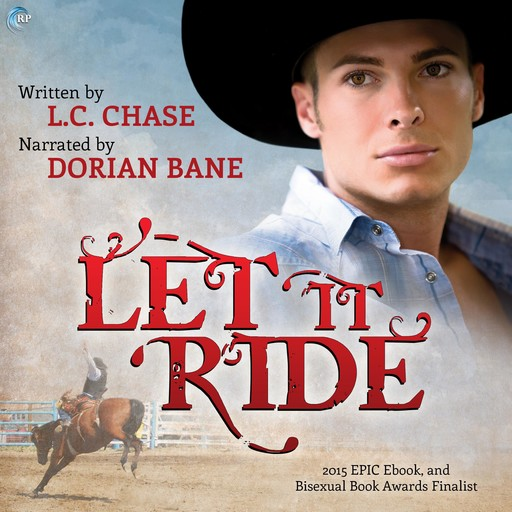 Let It Ride, L.C. Chase