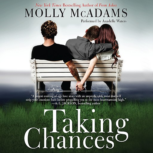 Taking Chances, Molly McAdams