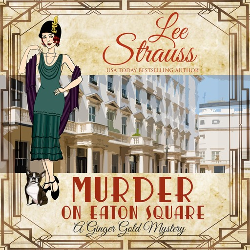 Murder On Eaton Square, Lee Strauss
