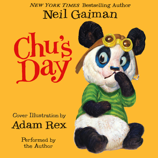 Chu's Day, Neil Gaiman