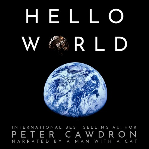Hello World, Peter, Cawdron