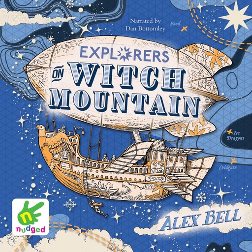 Explorers on Witch Mountain, Alex Bell