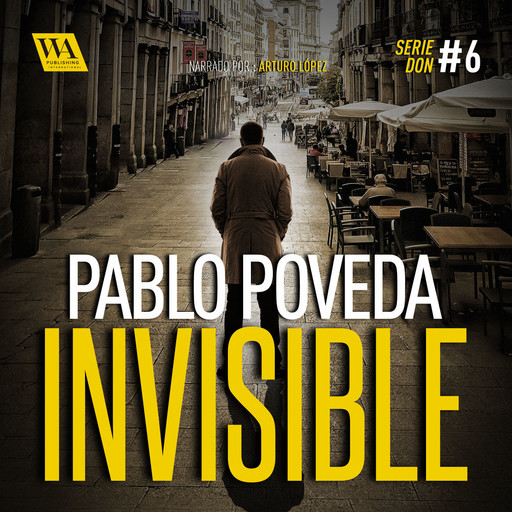 Invisible, Pablo Poveda