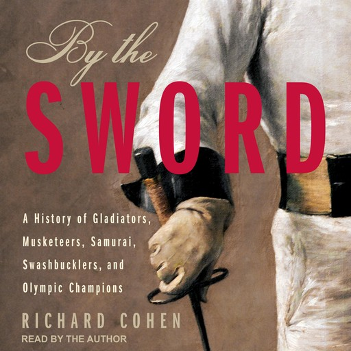 By The Sword, Richard Cohen