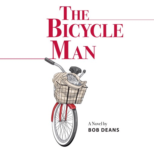 The Bicycle Man, Bob Deans