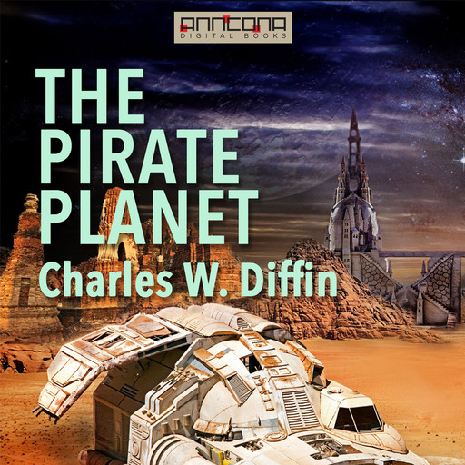 The Pirate Planet, Charles Diffin