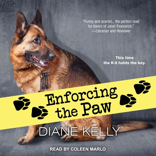 Enforcing the Paw, Diane Kelly