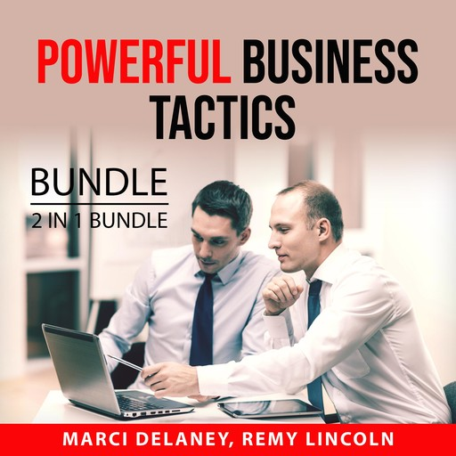 Powerful Business Tactics Bundle, 2 IN 1 Bundle: Hook Point and Seven Figure Social Selling, Marci Delaney, and Remy Lincoln