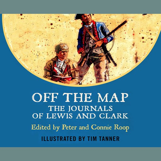 Off The Map, Meriwether Lewis