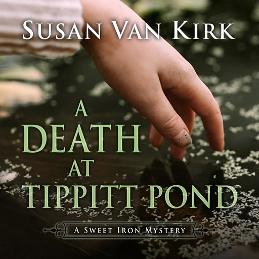 A Death at Tippitt Pond, MEd, Susan Van Kirk