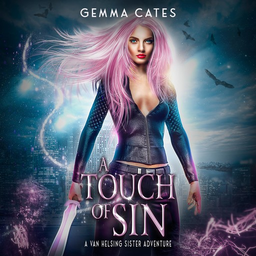 A Touch of Sin, Gemma Cates