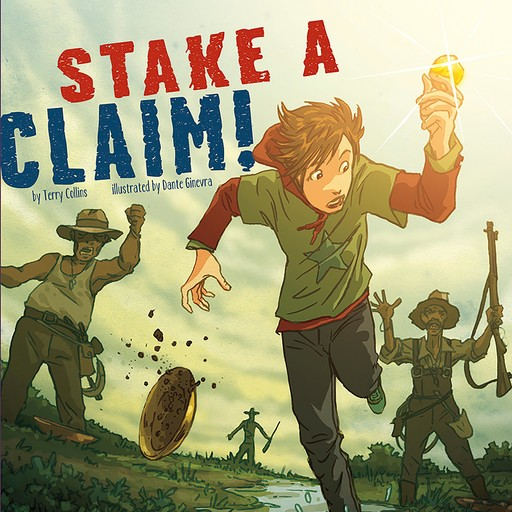 Stake a Claim!, Terry Collins