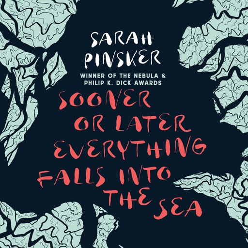 Sooner or Later Everything Falls Into the Sea, Sarah Pinsker