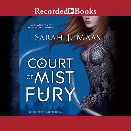 A Court of Mist and Fury, Sarah J.Maas