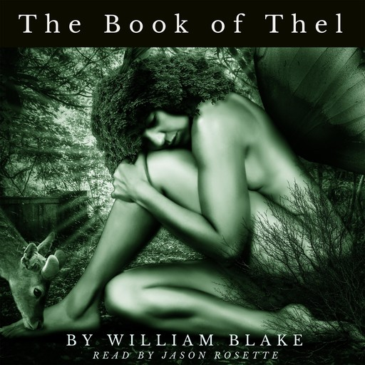 The Book of Thel, William Blake