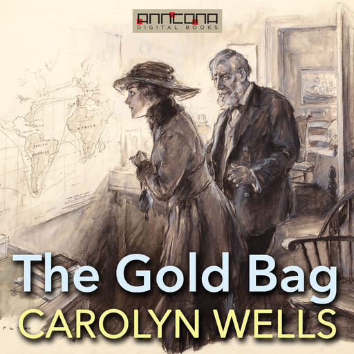 The Gold Bag, Carolyn Wells