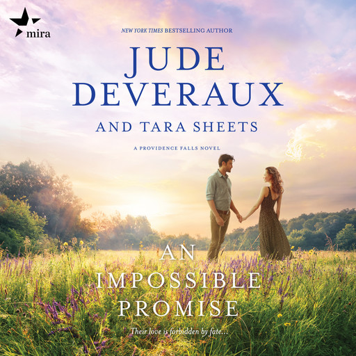 An Impossible Promise, Jude Deveraux, Tara Sheets