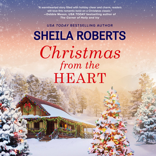 Christmas from the Heart, Sheila Roberts
