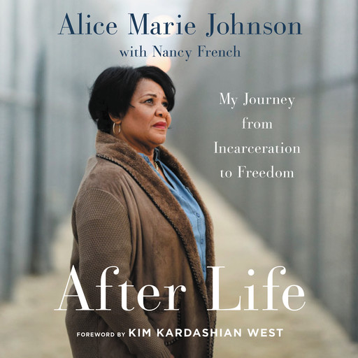 After Life, Alice Marie Johnson