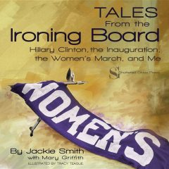 Tales From the Ironing Board, Jackie Smith