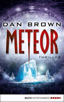 Meteor, Dan Brown