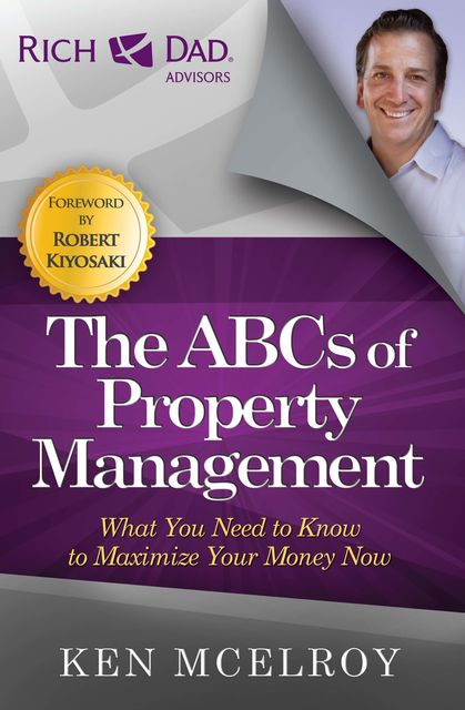 The ABCs of Property Management, Ken McElroy