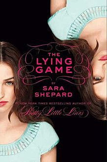 The Lying Game, Sara Shepard