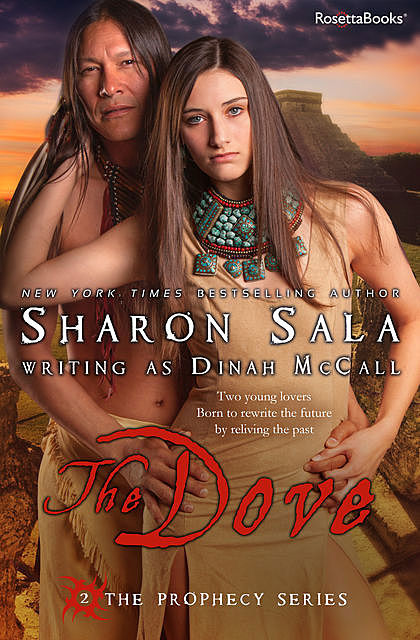 The Dove, Sharon Sala