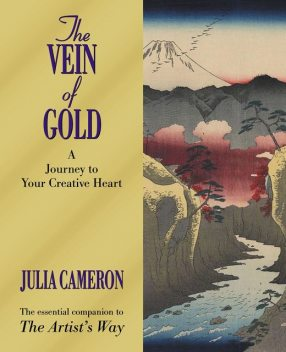 The Vein of Gold, Julia Cameron