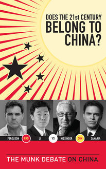 Does the 21st Century Belong to China, Henry Kissinger