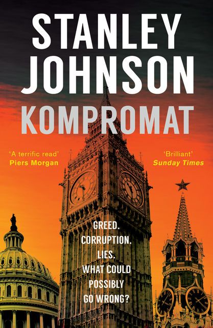 Kompromat, Stanley Johnson