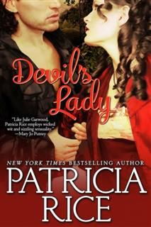 Devil's Lady, Patricia Rice