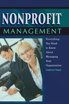Nonprofit Management, Chastity L.Weese