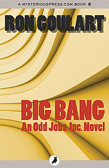 Big Bang, Ron Goulart
