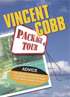 The Package Tour Industry, Vincent Cobb