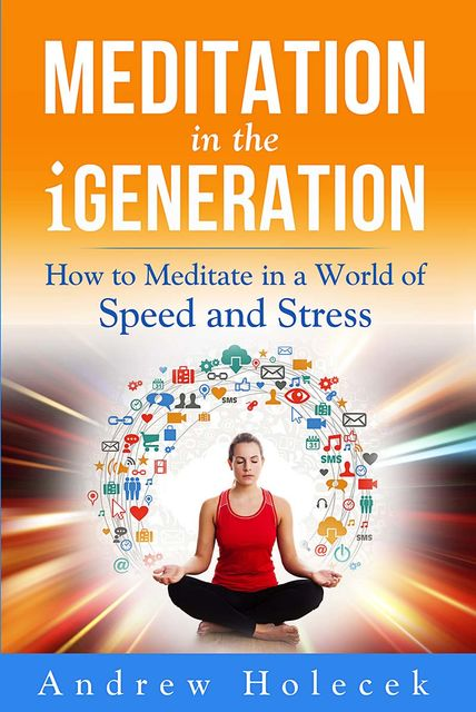 Meditation in the Igeneration: How to Meditate in a World of Speed and Stress, Andrew Holecek