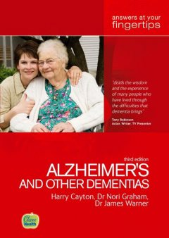 Alzheimer's and Other Dementias, Harry Cayton, James Warner, Nori Graham