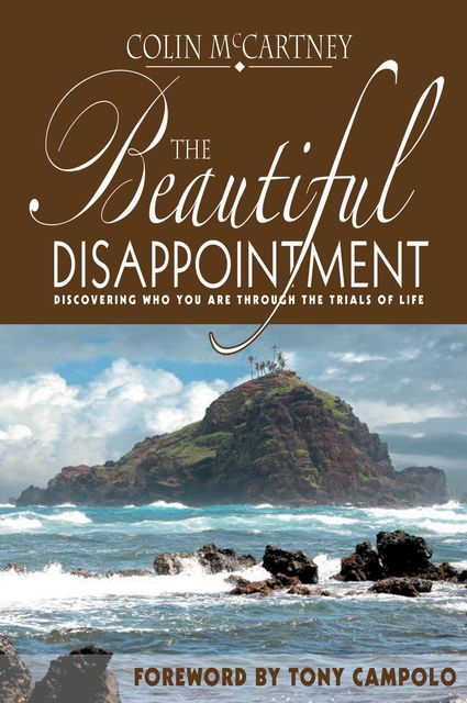 The Beautiful Disappointment, Colin McCartney