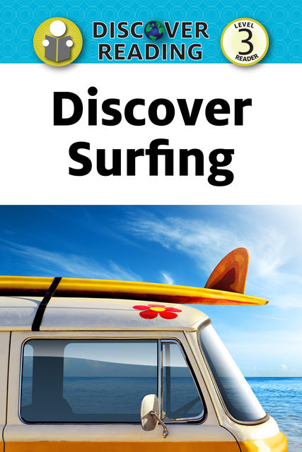 Discover Surfing, Xist Publishing