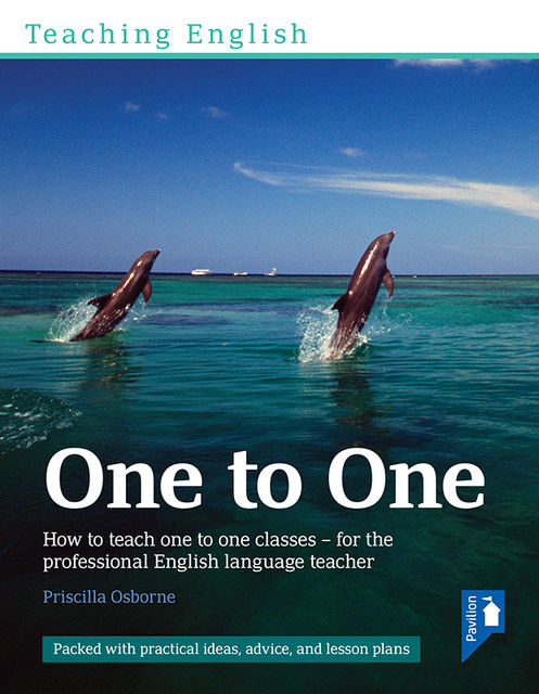 Teaching English One to One, Priscilla Osbourne