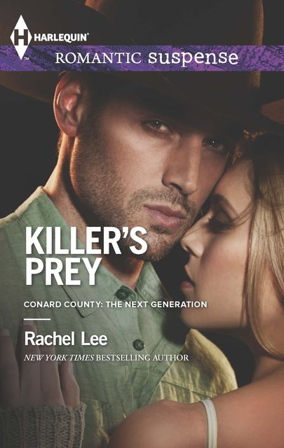 Killer's Prey, Rachel Lee