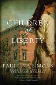 Children of Liberty, Paullina Simons