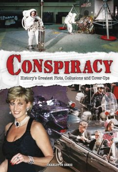 Conspiracy, Charlotte Greig