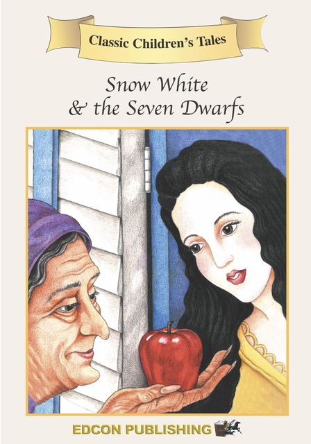 Snow White and the Seven Drawfs, Edcon Publishing Group