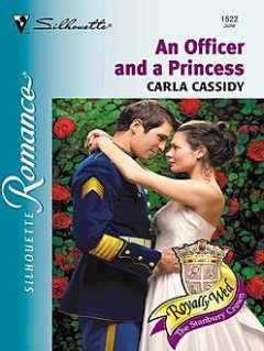 An Officer and a Princess, Carla Cassidy