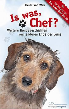 Is was, Chef, Heinz von Wilk
