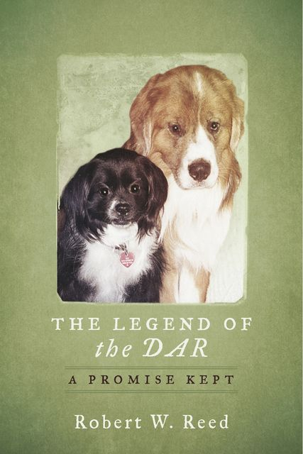 The Legend of the DAR, Robert Reed