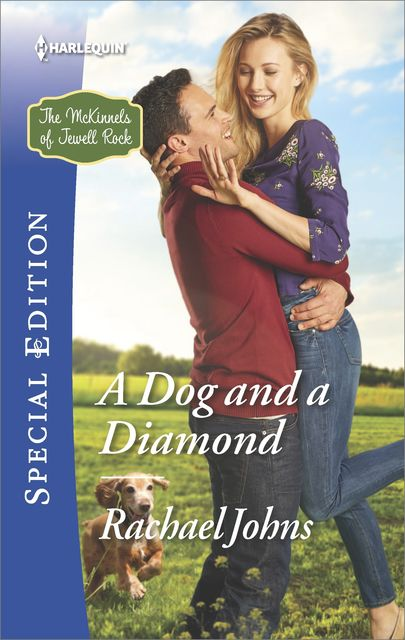 A Dog and a Diamond, Rachael Johns