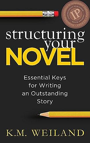 Structuring your novel, taece